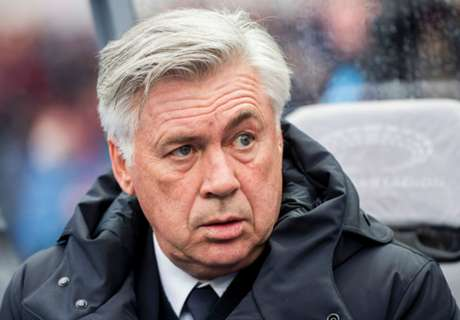 Ancelotti reaches amazing milestone
