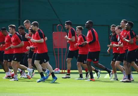 Liverpool plan academy development