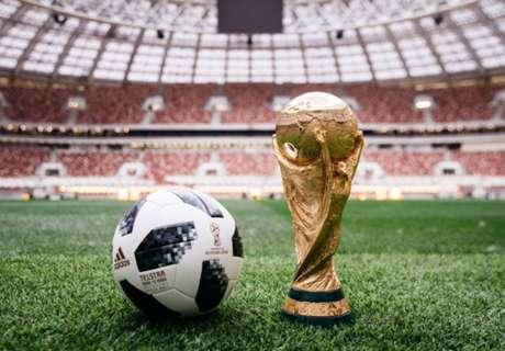Por dónde ver el sorteo de grupos para Rusia 2018