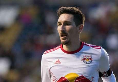 The latest MLS transfer rumors
