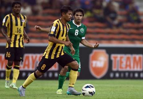 Safiq and co available for selection again