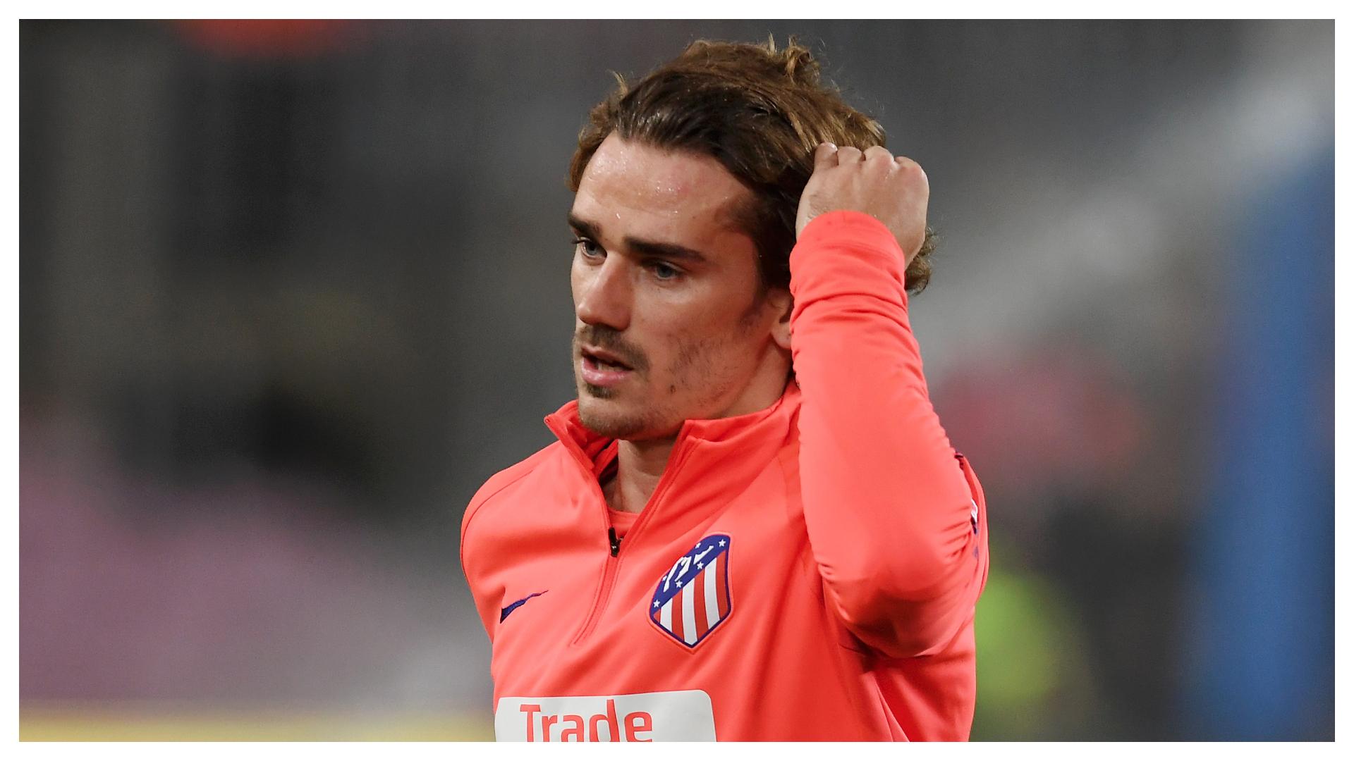 Atlético : que risque Antoine Griezmann, absent pour la reprise ?