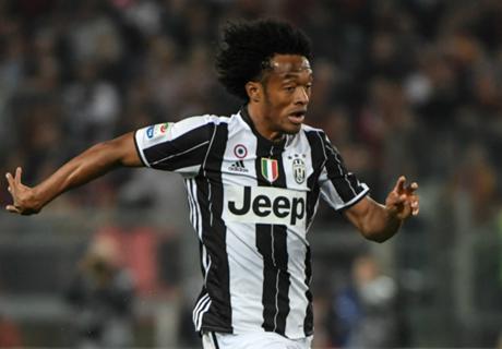 Chiusura Juventus: Cuadrado è incedibile