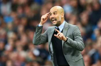 Guardiola: Summer transfer window should shut before season starts