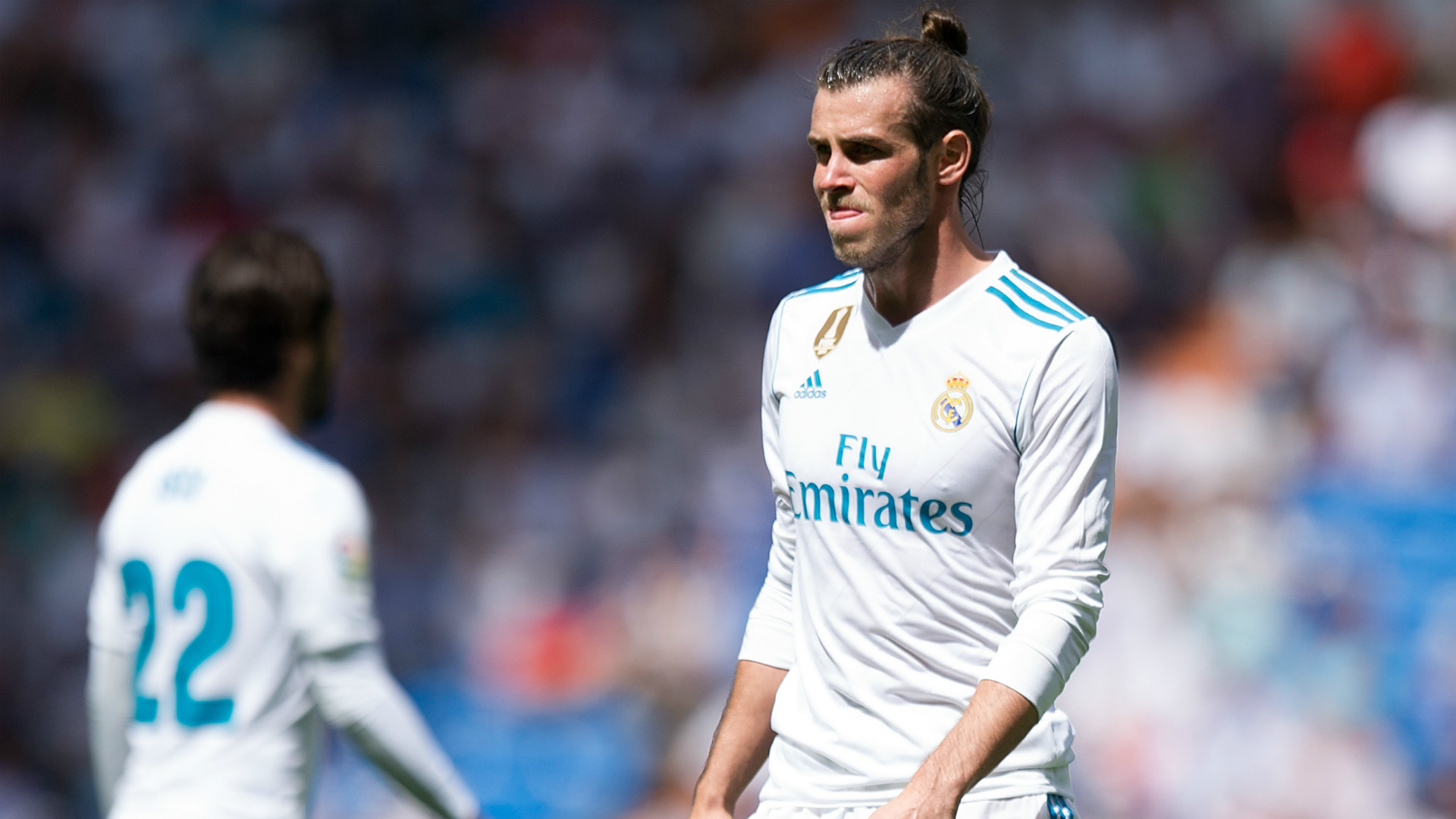 real madrid boo boy bale has had a miserable 2017 and here is the