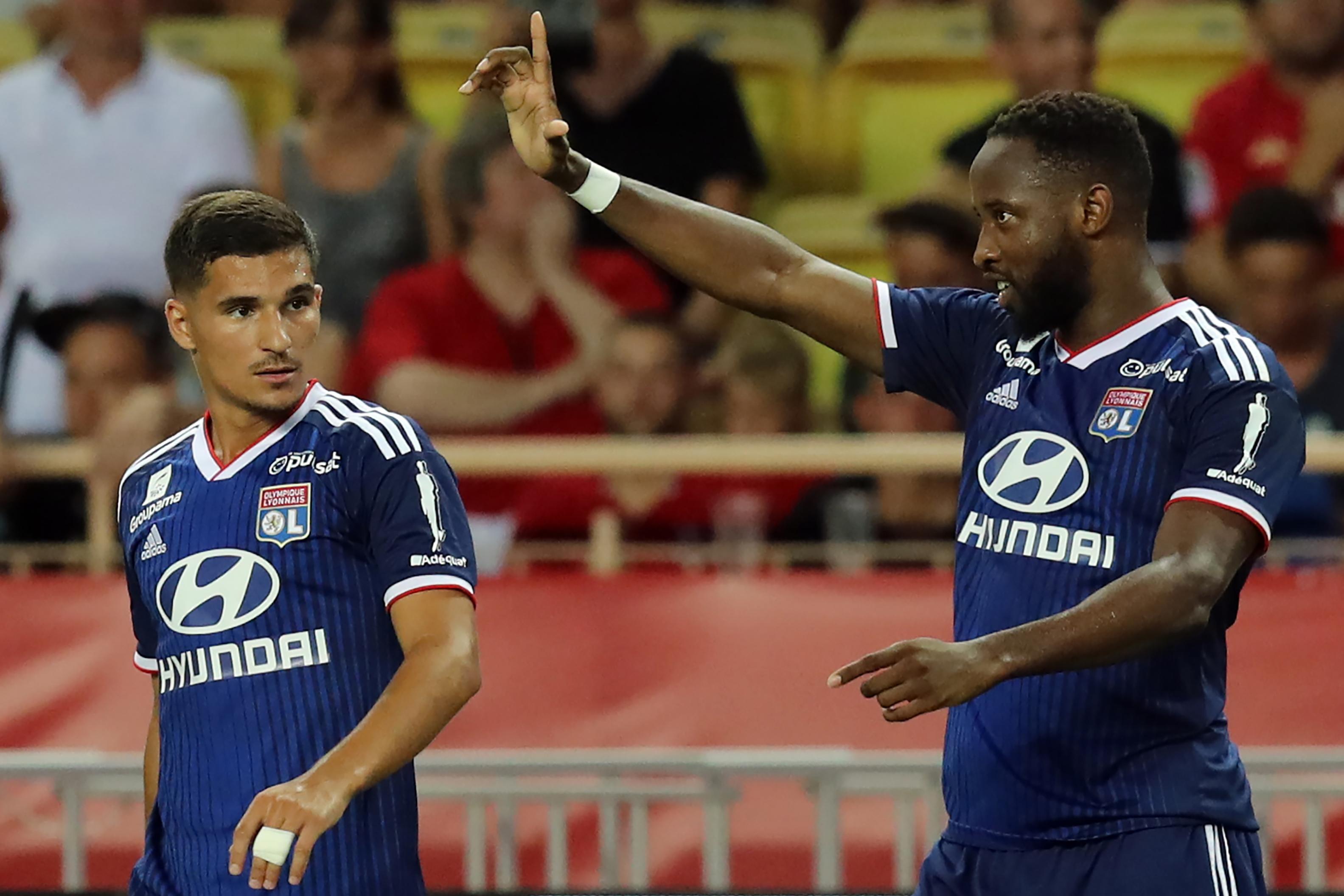 Monaco-Lyon (0-3) - Le style Sylvinho, l'arme Dembélé, scénario favorable : ce qu'il faut retenir de la victoire de l'OL à Monaco