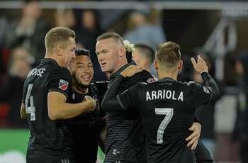 Rooney, Vela and Lletget headline Goal's MLS Best 11 for Week 3