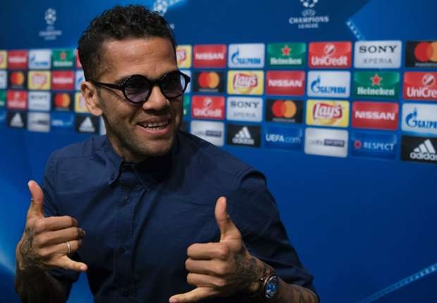 PSG beat Man City to Alves by offering whopping £230,000-per-week deal