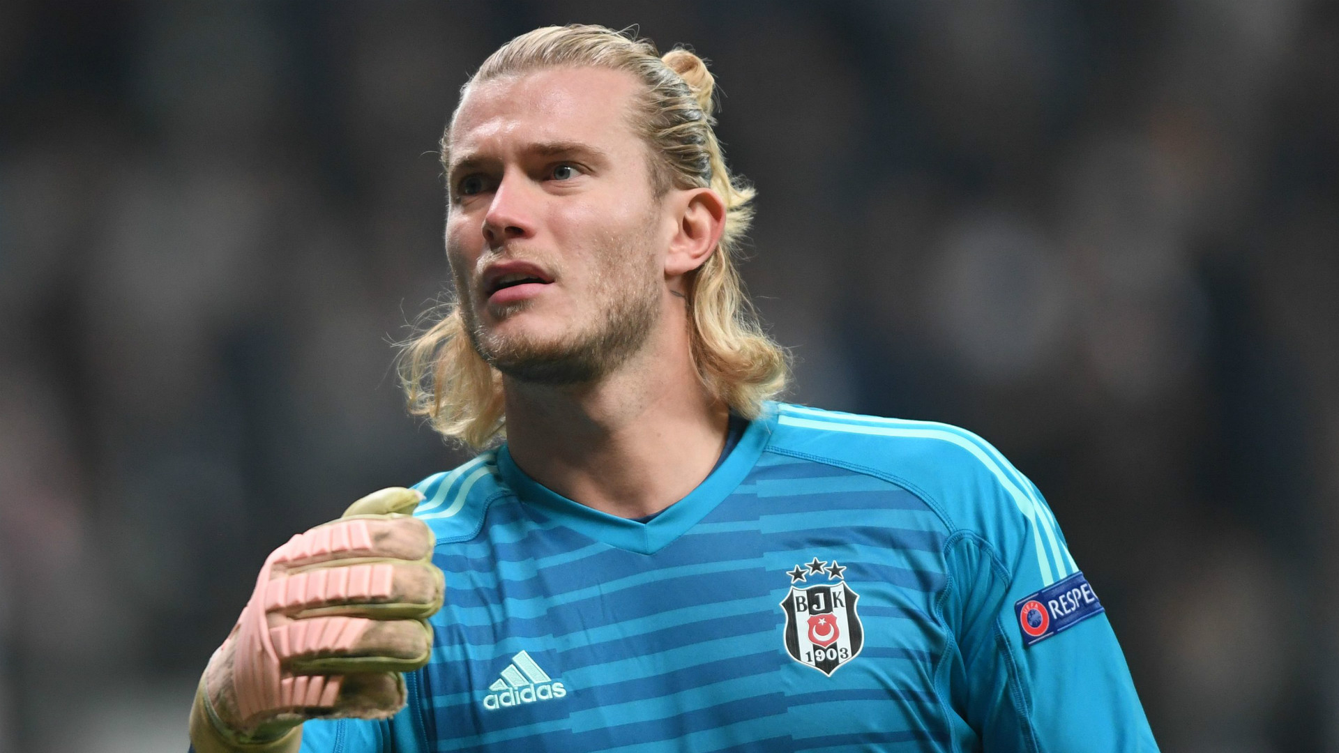 VIDEO: Ex-Liverpool goalkeeper Karius commits epic blunder for Besiktas