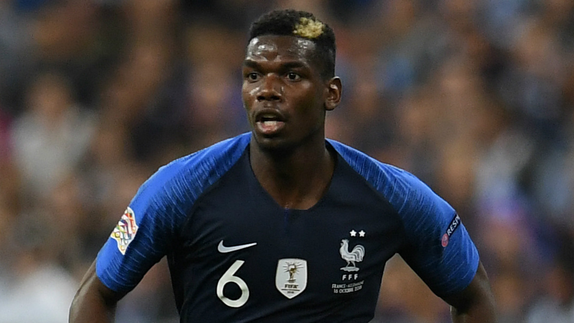 Real Madrid : Pogba intransférable cet été ?