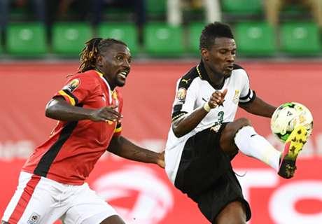Wasswa warns Harambee Stars