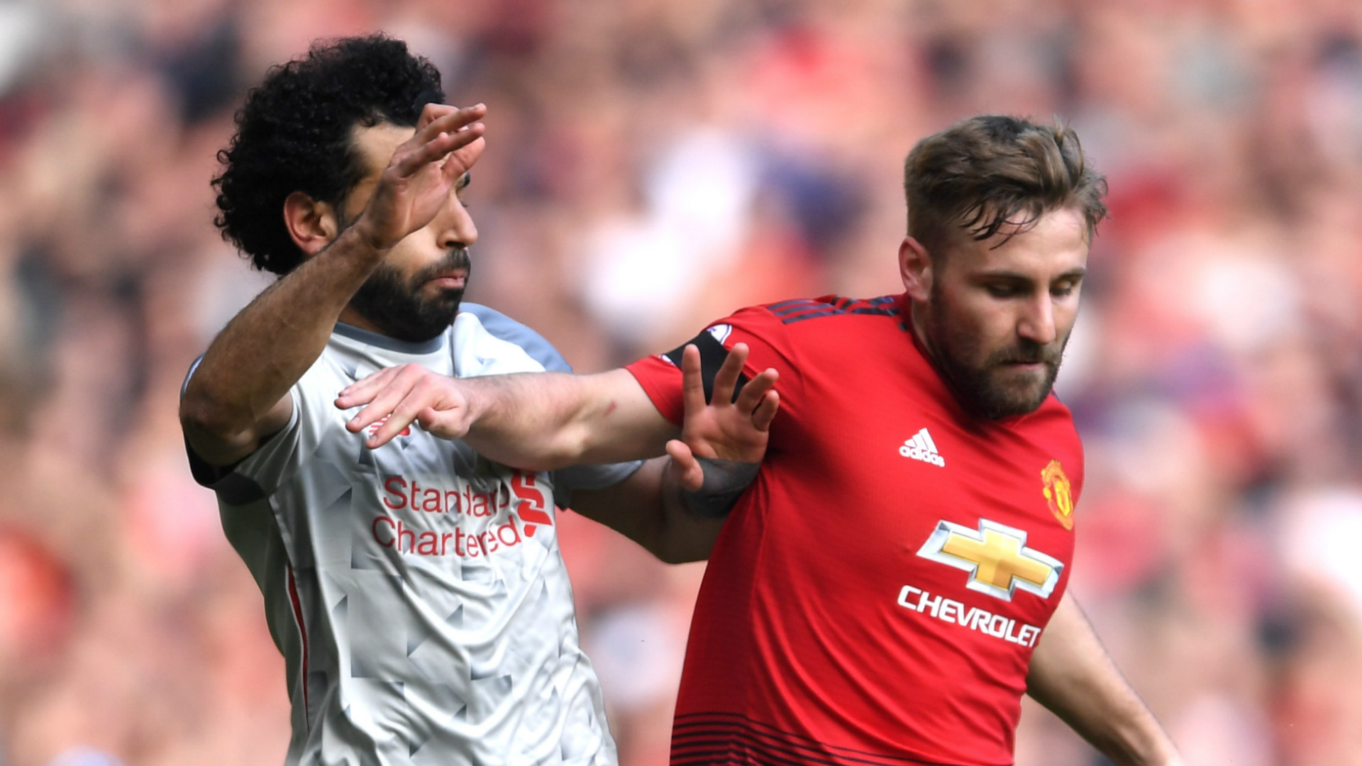 'They won't have it as easy next season' - Shaw fires warning to Man City & Liverpool
