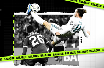With Zidane and Ronaldo gone, this could be Bale's greatest ever season for Real Madrid