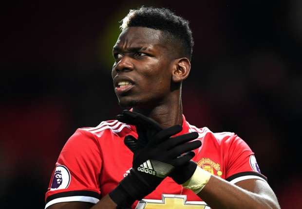 Image result for Pogba's Man Utd problems explained by Pallister, with benching due to discipline