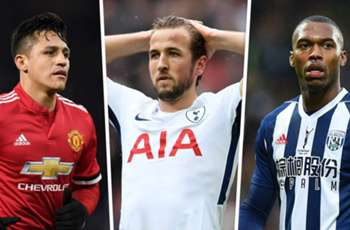 Fantasy football scout: Premier League injuries, suspensions & return dates