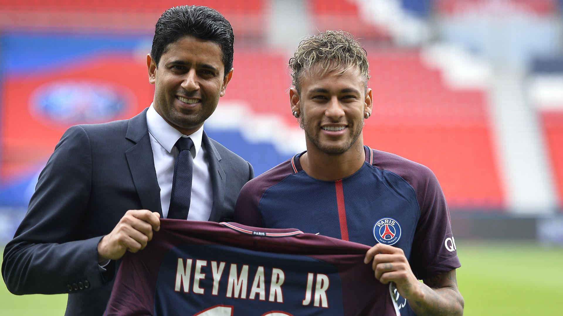 Mercato - PSG : 100 millions d'euros + Dembélé + Semedo pour laisser partir Neymar ?