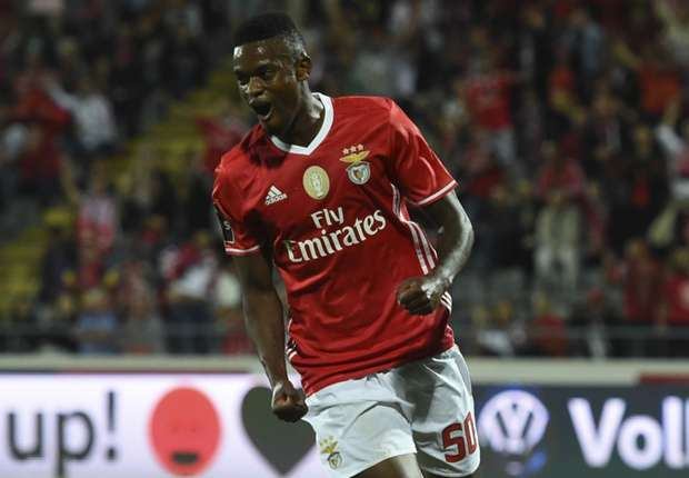 Barcelona reach agreement with Benfica over Nelson Semedo signing