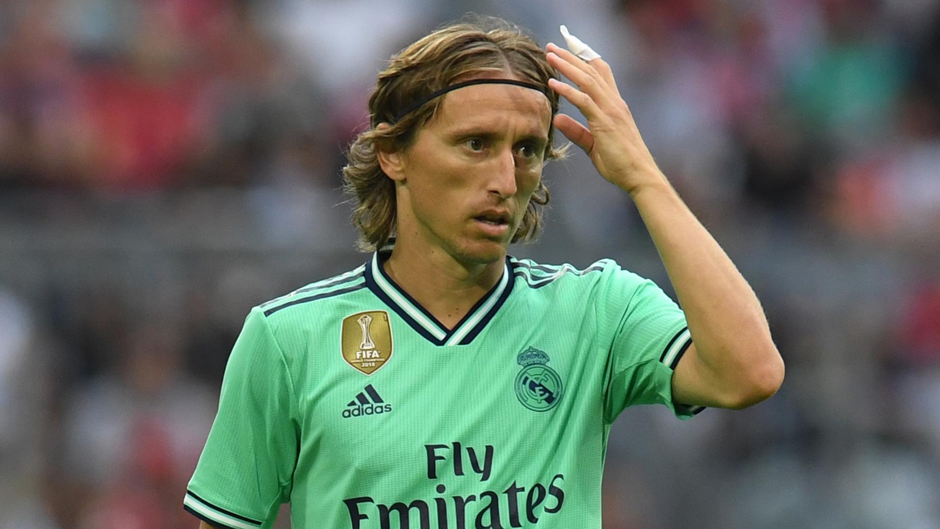 Le Real Madrid sans Modric et Bale contre Majorque