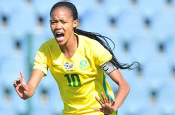 South Africa's Linda Motlhalo joins Chinese Women's Super League outfit Beijing Phoenix