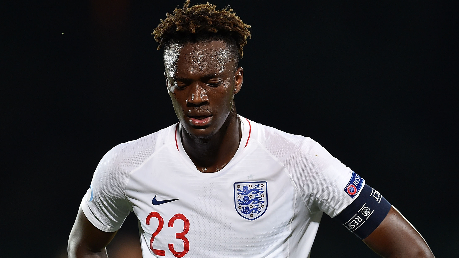 Tammy Abraham eligibility: Will he play for England or Nigeria in international football?