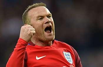 53 goals & 119 caps - Rooney's England career in numbers