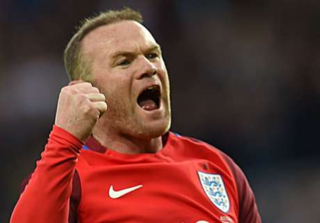 Rooney keeps England captaincy