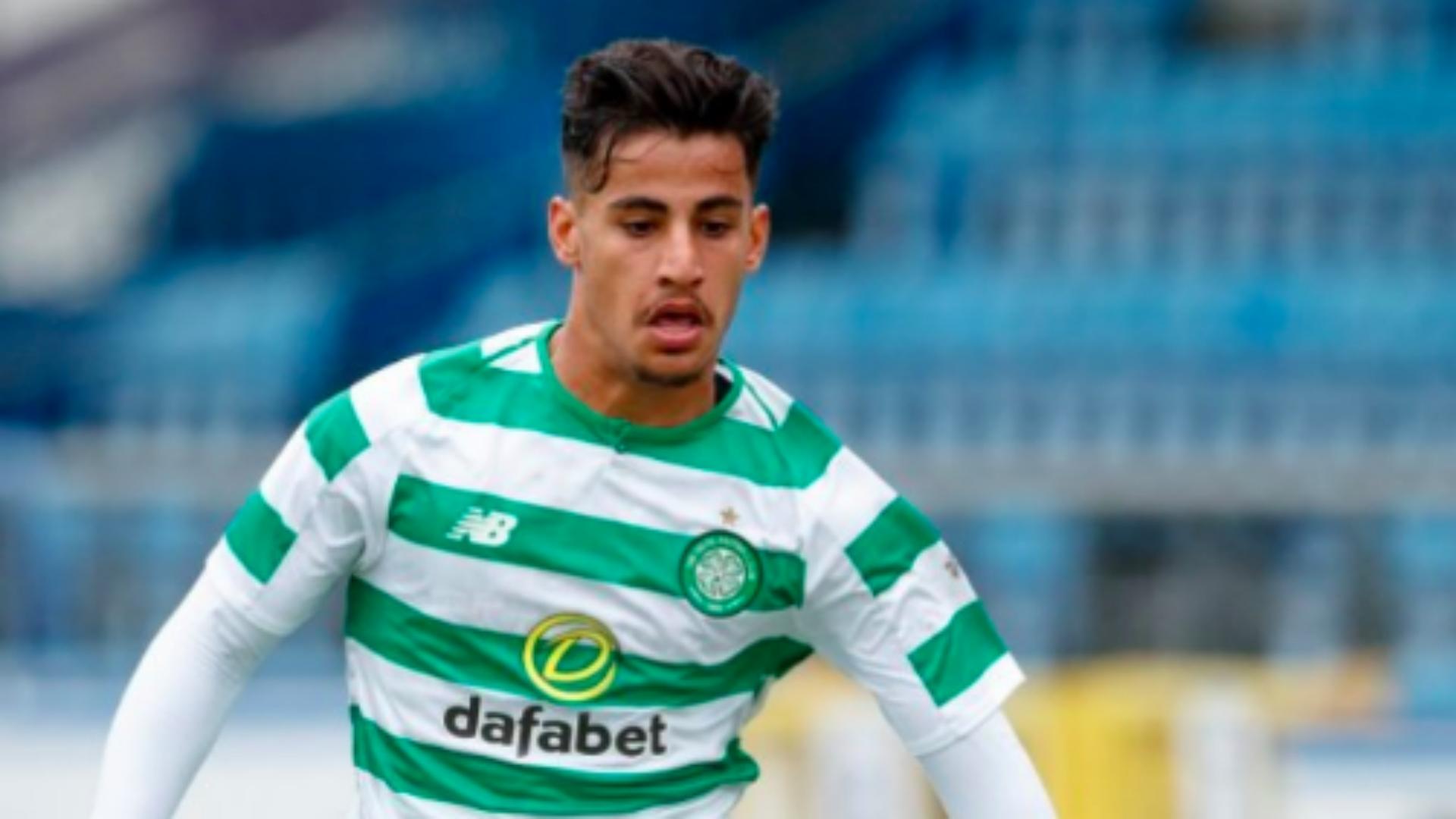 Arzani reveals encouraging talks with new Celtic coach Lennon