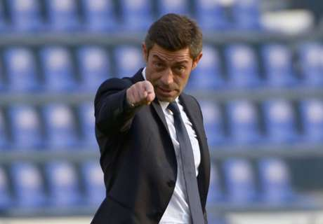 OFFICIAL: Rangers appoint Caixinha