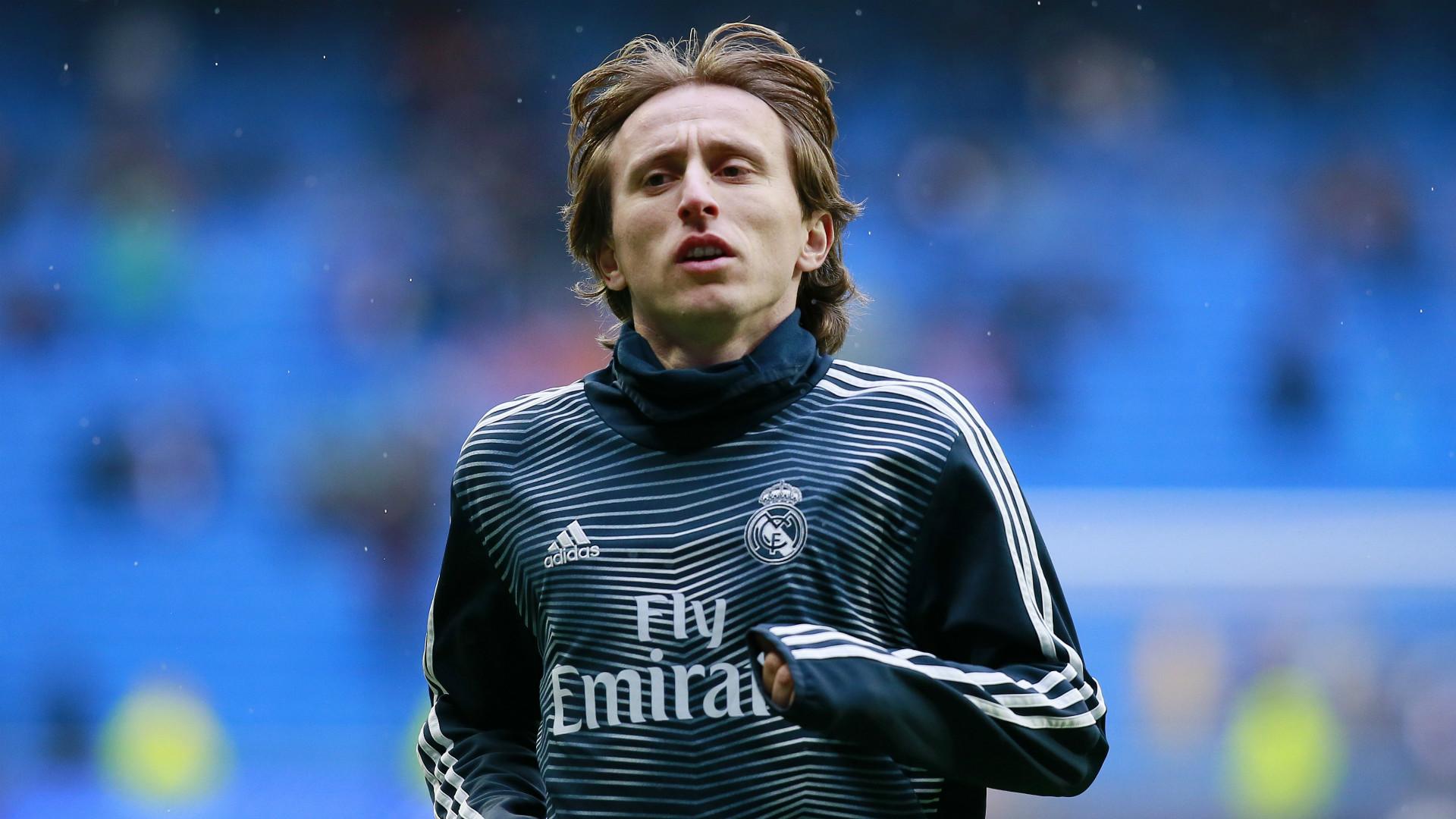 Mercato - Real Madrid : Luka Modric dans le viseur de l'AC Milan ?