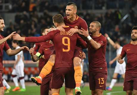 Betting: Roma vs Villarreal