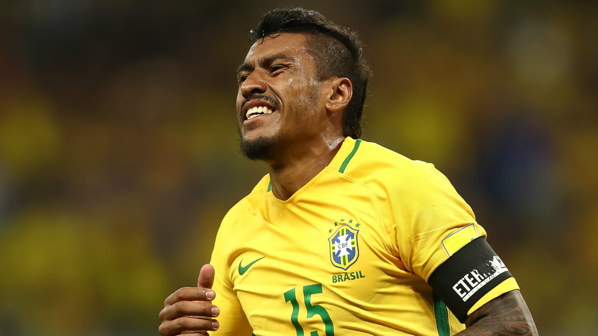 Barcelona news Paulinho urged to for about Chinese money and