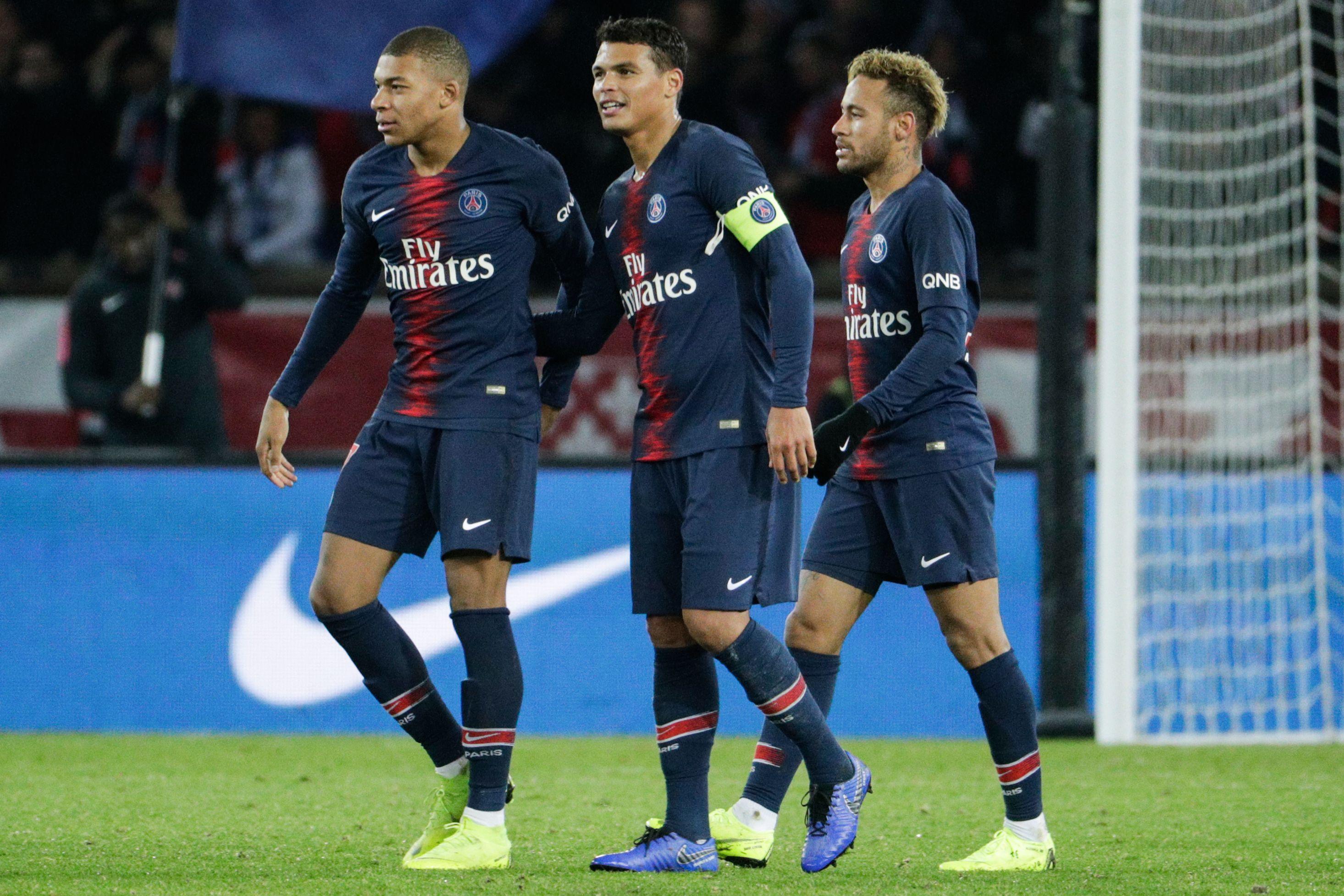 PSG : Le calendrier de Ligue 1 pour la saison 2019-2020