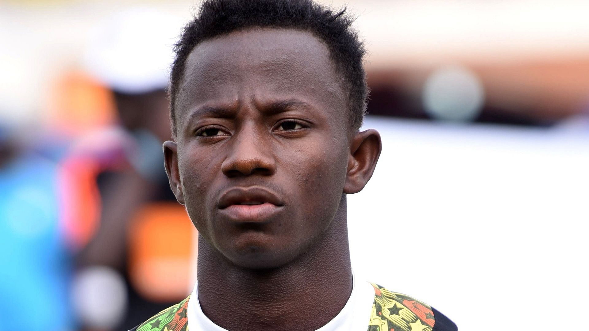 U23 Afcon: Ghana captain Yeboah: We still have a chance to qualify