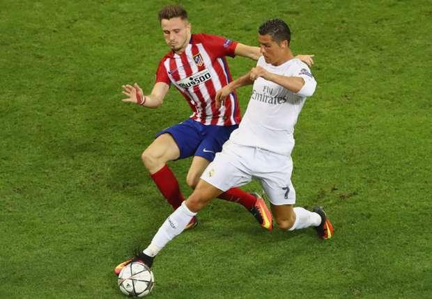 Cristiano Ronaldo imat će težak zadatak protiv obrane Atletica