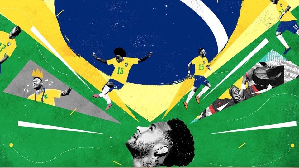 Neymar GFX