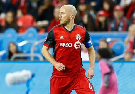 Bradley stars in MLS Team of the Week
