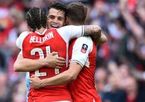 Arsenal will Aufholjagd starten