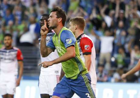 MLS: Sounders' historic rally