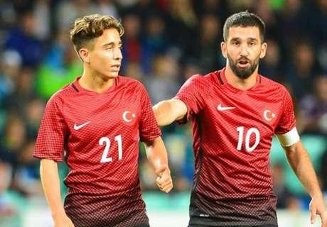 Beşiktaş Türkiye'yi ayağa kaldıracak!