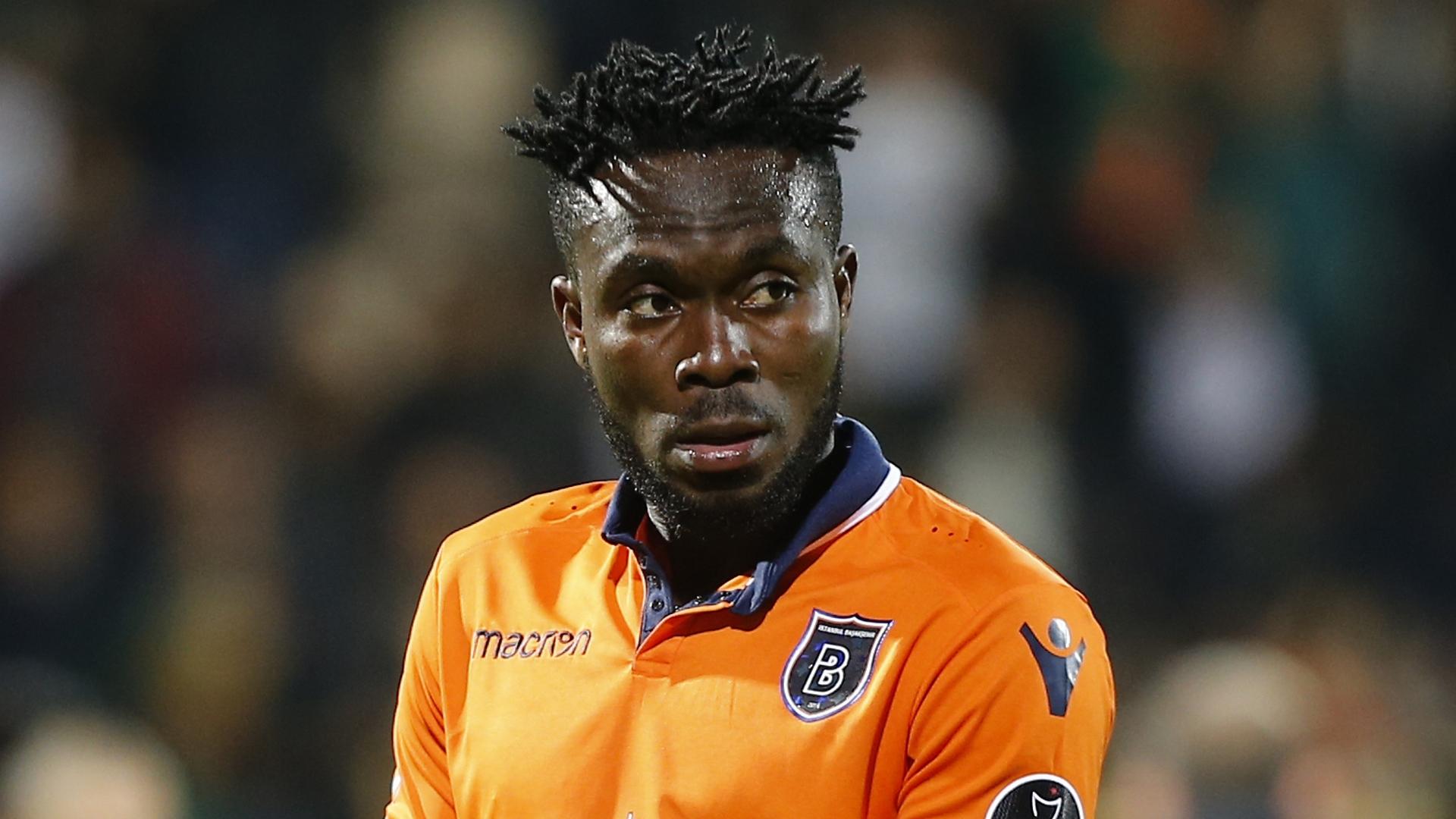 Joseph Attamah: Caykur Rizespor sign Ghana defender from Istanbul Basaksehir