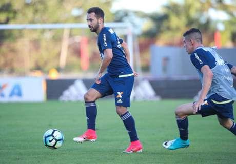 E.Ribeiro sonha com a Seleção Brasileira