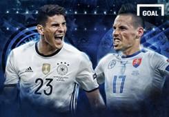 GFXID Jerman - Slowakia   Germany - Slovakia   16 Besar Euro 2016