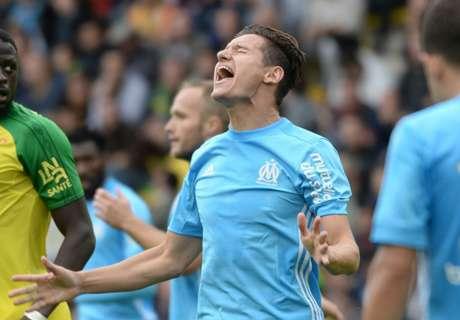 Saint-Etienne Catat Kemenangan Kedua