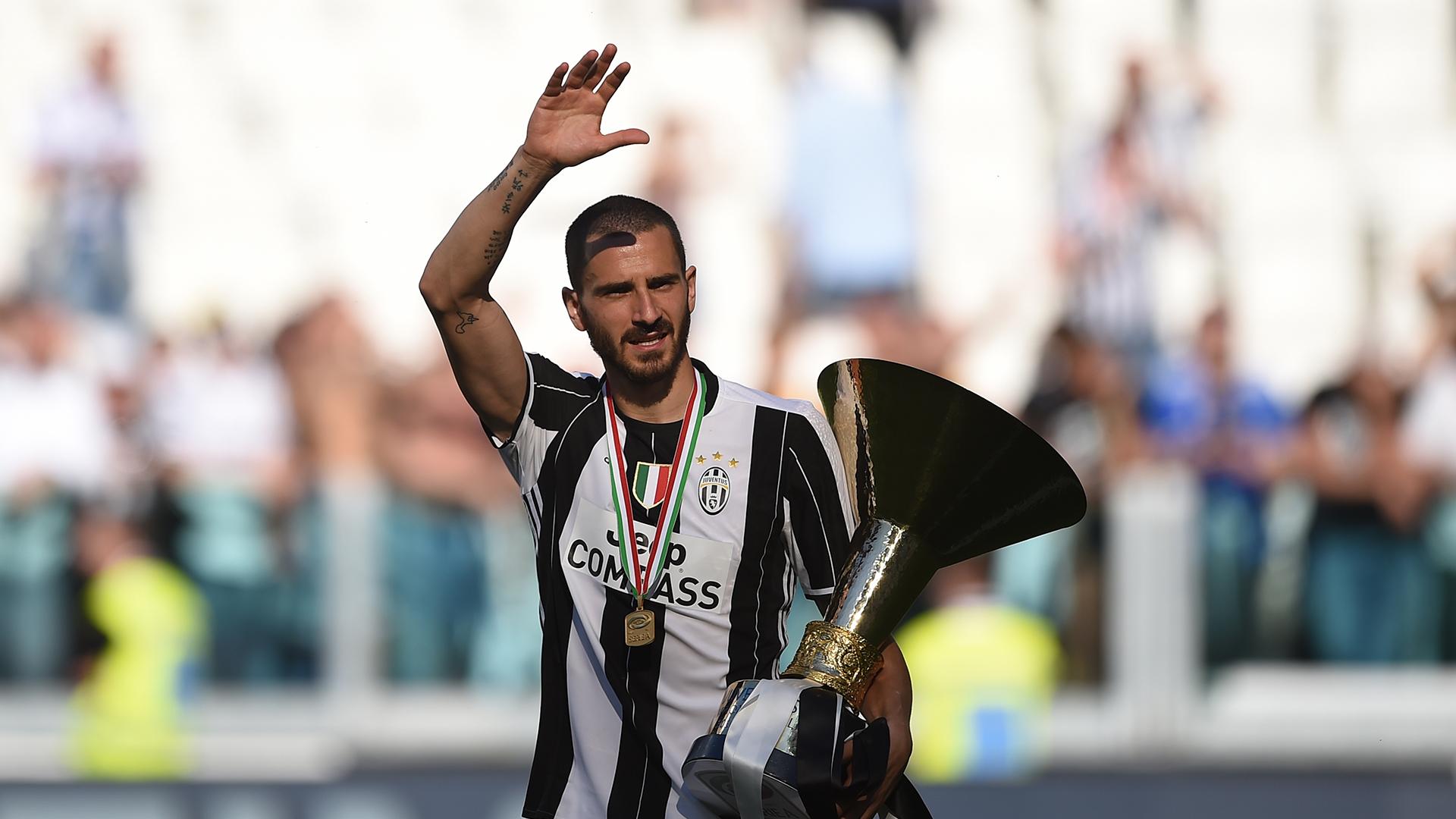 El Milán ya negocia por Bonucci: primera oferta de 30M