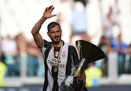 Bonucci €15m LESS than Walker?!