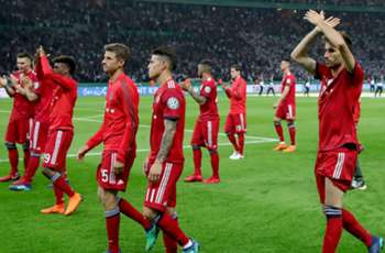 Heynckes classifies Bayern's Frankfurt snub as a 'misunderstanding'