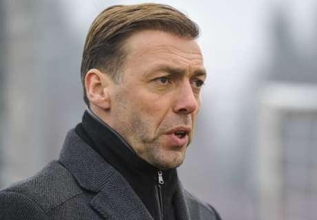 Bosvelt vertrouwt op titel Feyenoord