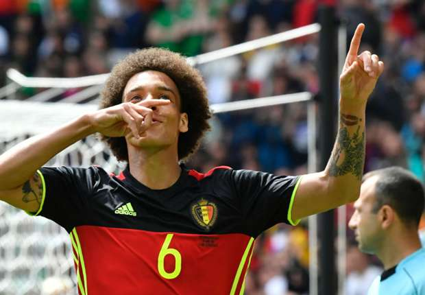 Axel the new rose of Turin? Why Witsel is the man to replace Pogba at Juventus
