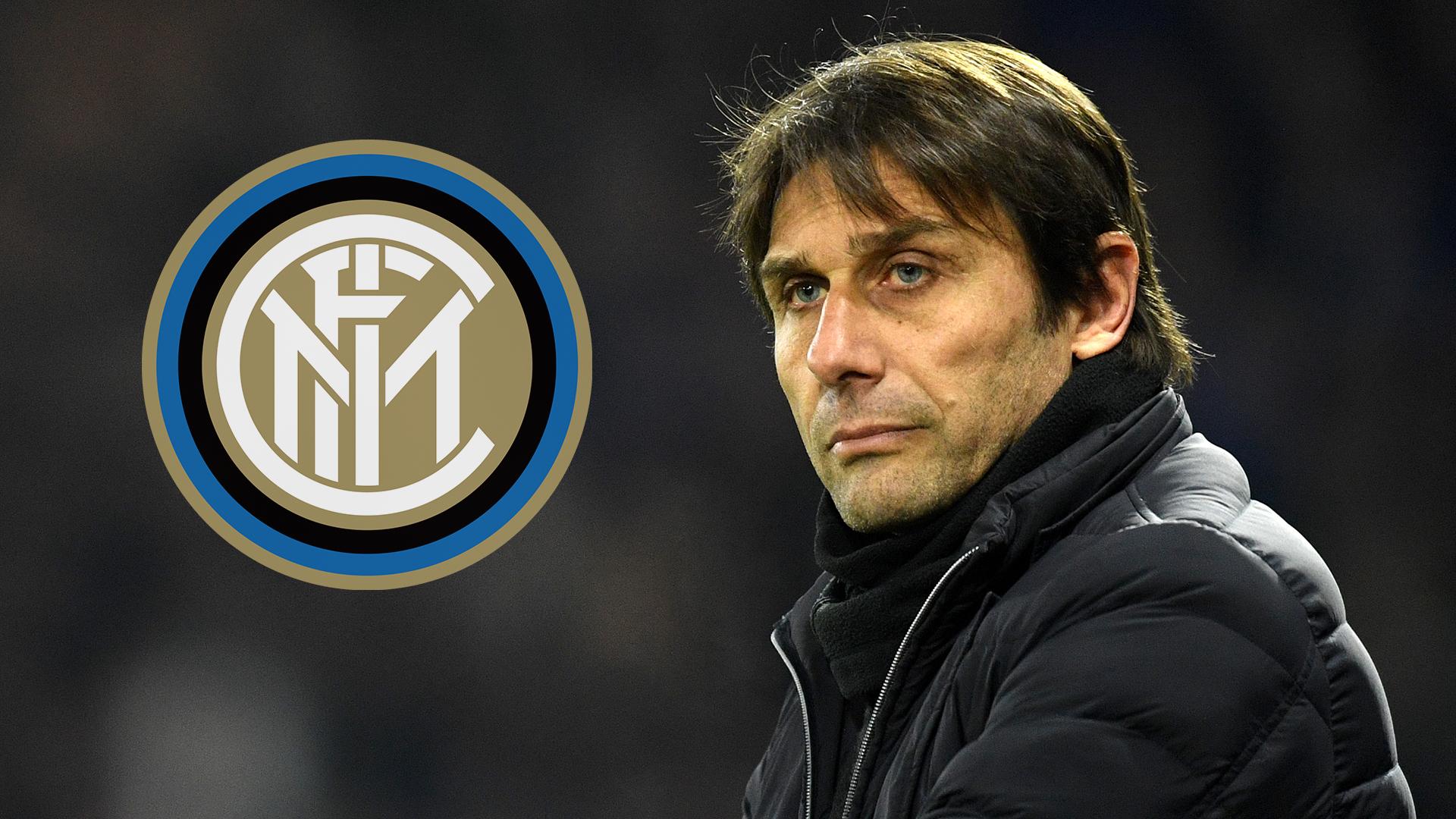Arrivée imminente d'Antonio Conte à l'Inter de Milan