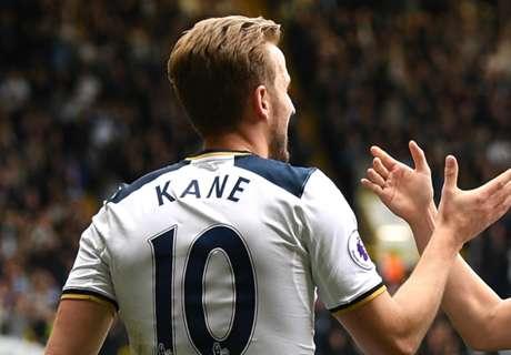 Fantasy: Kane & the Sunday superstars